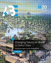 Yuting  Tai Changing Values on Water in Delta Cities