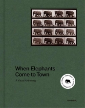 James Attlee , When Elephant Come to Town