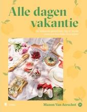 Manon Van Aerschot Alle dagen vakantie