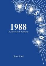 René Knol , 1988, A Eurovision Fantasy