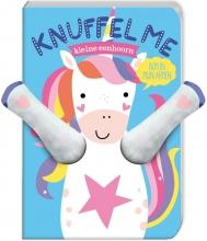 ImageBooks Factory , Knuffel me - Kleine eenhoorn