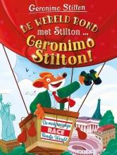 Geronimo Stilton , De wereld rond met Stilton... Geronimo Stilton