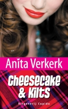 Anita  Verkerk Cheesecake & Kilts