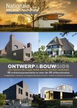 Martijn  Heil Nationale Architectuurguide editie 2 -ONTWERP&BOUWGIDS - Bouwen in particulier opdrachtgeverschap