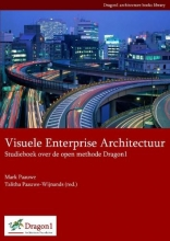 Mark  Paauwe Visuele Enterprise Architectuur