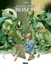Griffo Jheronimus Bosch Jheronimus Bosch