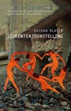 Hassan Blasim , Lijkententoonstelling