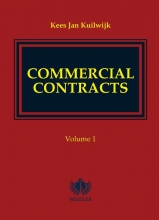 Kees Jan Kuilwijk , Commercial Contracts