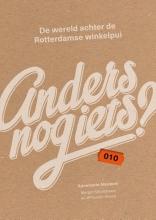 Annemarie Mosterd , Anders nog iets?