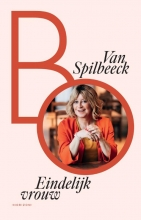Bo  Van Spilbeeck Bo - Eindelijk vrouw