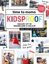 Time To Momo Redactie , Kidsproof
