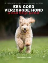 Jessica Kremer-Frijling , Een goed verzorgde hond is een blije hond
