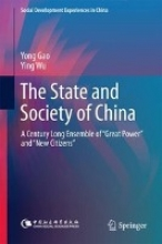 Yong Gao,   Ying Wu The State and Society of China
