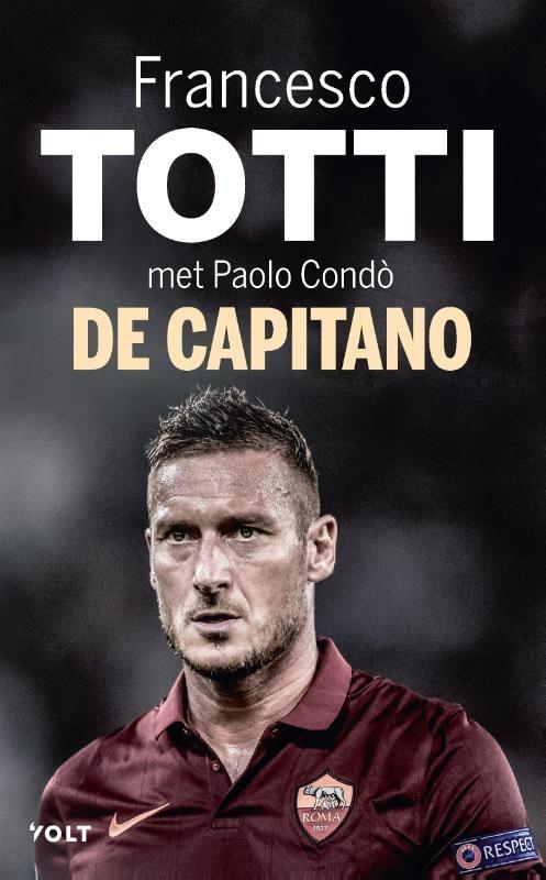 Francesco Totti,De capitano