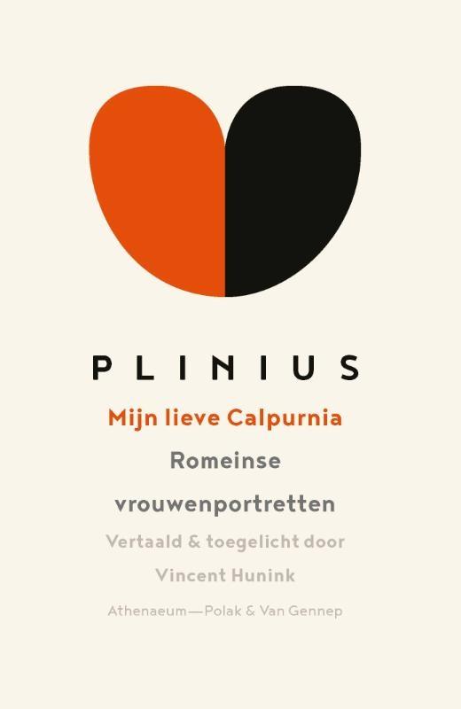 Plinius,Mijn lieve Calpurnia