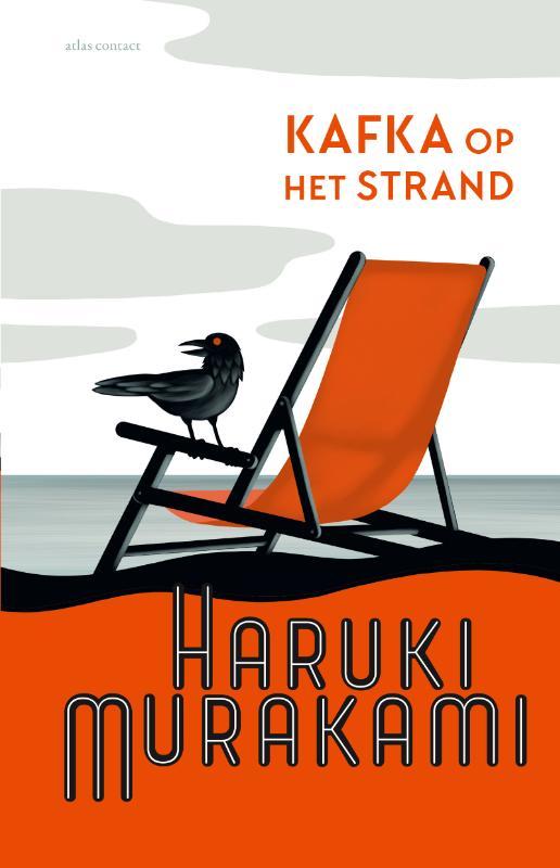 Haruki Murakami,Kafka op het strand
