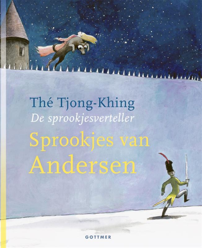 Tjong-Khing Thé,Sprookjes van Andersen