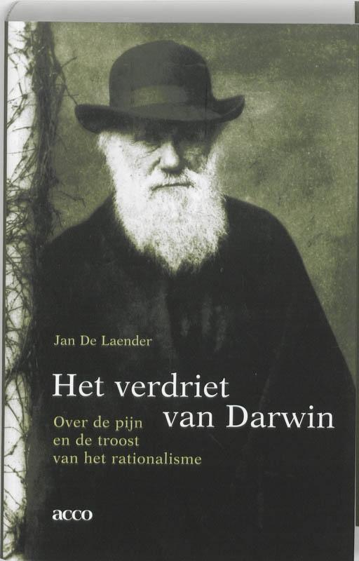 Jan de Laender,Het verdriet van Darwin