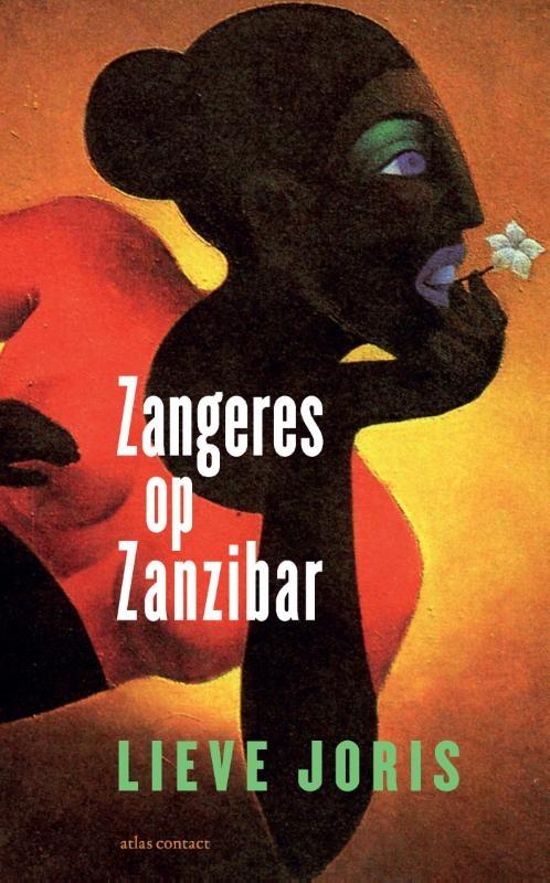 Lieve Joris,Zangeres op Zanzibar