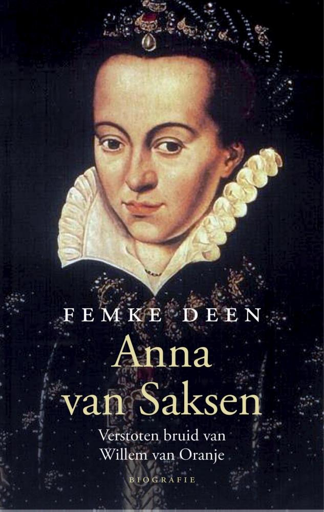 Femke Deen,Anna van Saksen