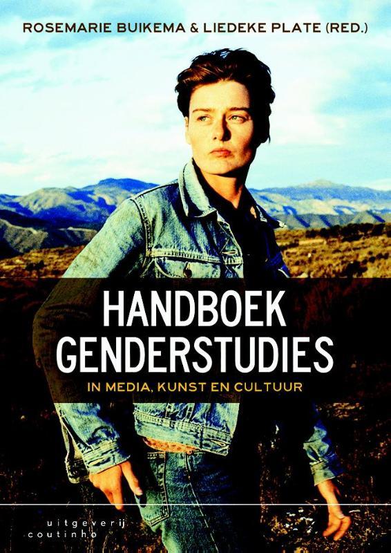 ,Handboek genderstudies