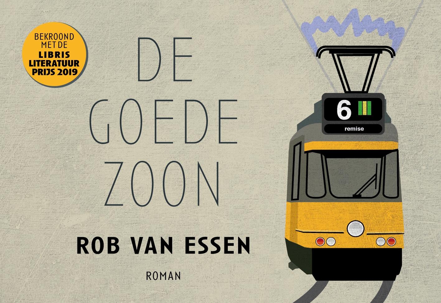 Rob van Essen,De goede zoon