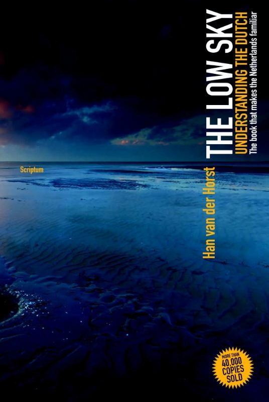 Han van der Horst,The low sky