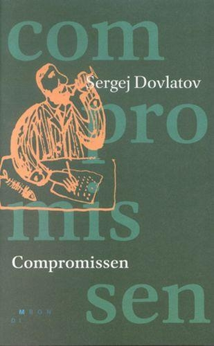 S. Dovlatov,Compromissen