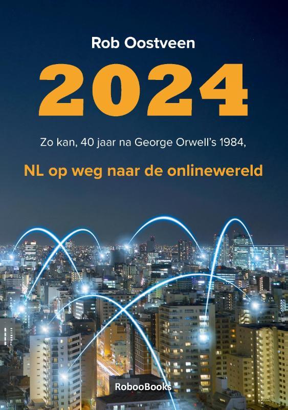 Rob Oostveen,2024