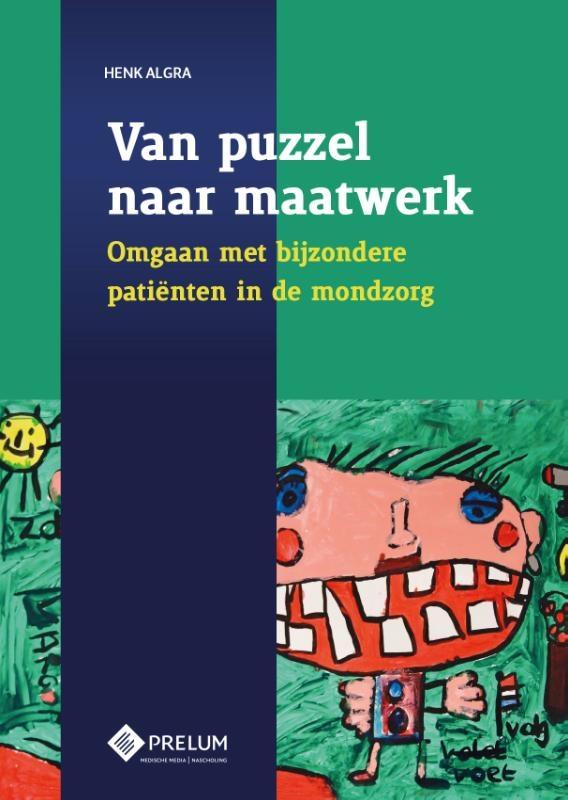 Henk Algra,Van puzzel naar maatwerk