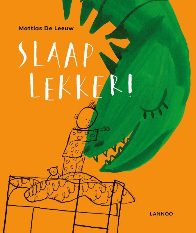 Mattias De Leeuw,Slaap lekker