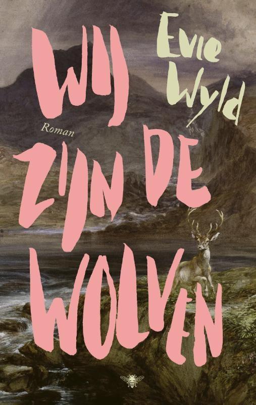 Evie Wyld,Wij zijn de wolven