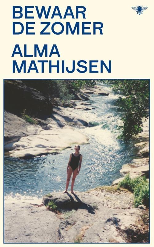Alma Mathijsen,Bewaar de zomer