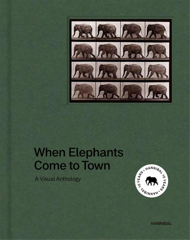 James Attlee,When Elephant Come to Town
