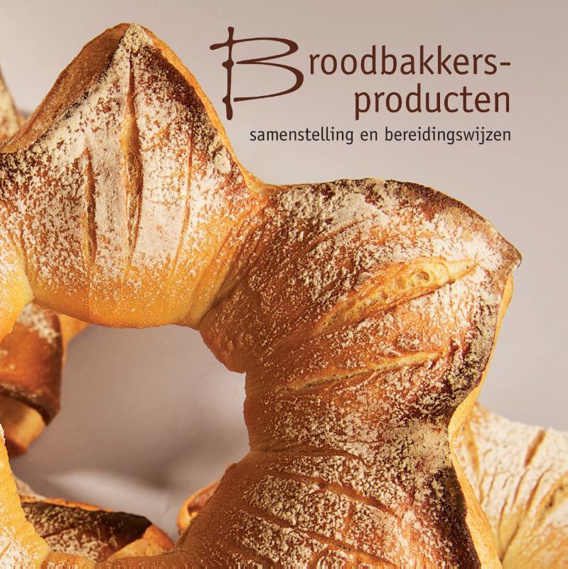 ,Broodbakkersproducten
