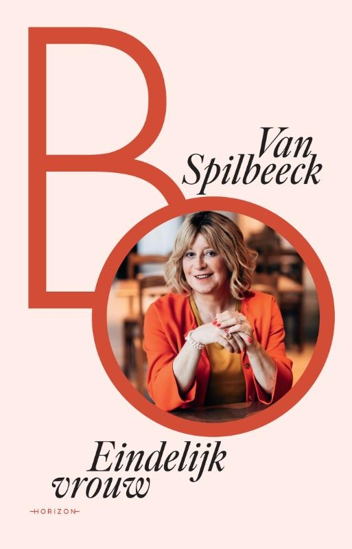 Bo  Van Spilbeeck,Bo - Eindelijk vrouw