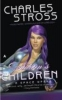 Stross, Charles,Saturn`s Children