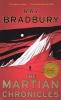 Bradbury, Ray,The Martian Chronicles