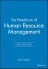 Towers, Brian,The Handbook of Human Resource Management
