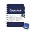 ,Notitieboek Correctbook uitwisbaar en herbruikbaar A4 zwart lijn 40blz