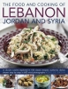 Basan, Ghillie,Food and Cooking of Lebanon, Jordan and Syria