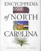 ,Encyclopedia of North Carolina