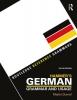 Martin Durrell,Hammer`s German Grammar and Usage
