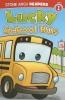 Crow, Melinda Melton,Lucky School Bus