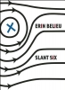 Belieu, Erin,Slant Six