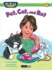 McKay, Sindy,   Johnson, Meredith,Pat, Cat, and Rat