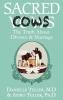 M.D. Danielle Teller,   Astro Teller,Sacred Cows