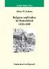 Scribner, Robert W,Religion und Kultur in Deutschland (1400-1800)