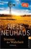 Neuhaus, Nele,Sommer der Wahrheit