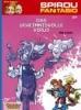 Tome, Philippe,Spirou und Fantasio 31. Das geheimnisvolle Virus